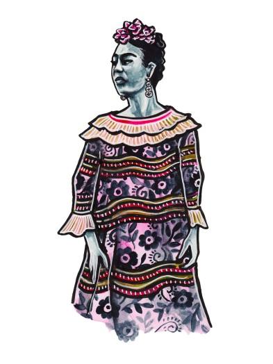 Frida 2-gmorrisseau